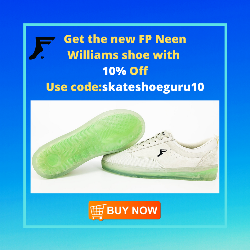 fp neen williams shoe discount